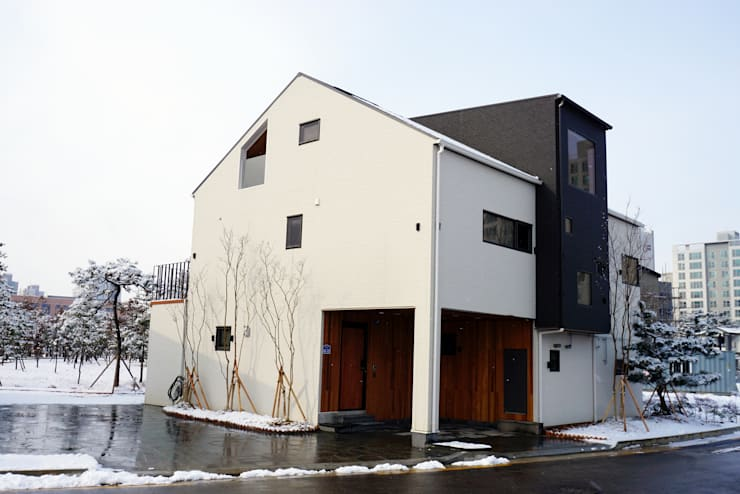 J 1084-29 house – story (아이들을위한집): 하우징플러스의