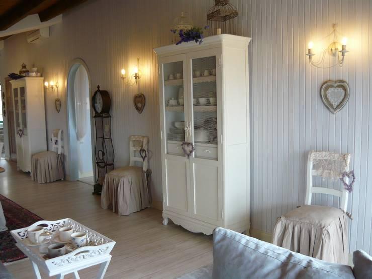 Гостиная в . Автор – Francesca Maria surace