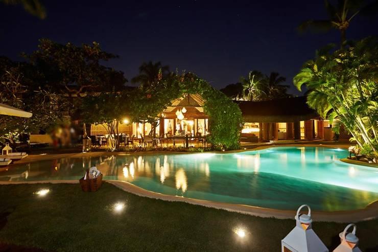 Pool by Bebig Brasil. Piscinas de Areia