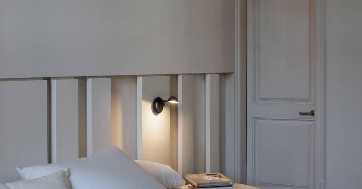 Bedroom by iLamparas.com, Minimalist