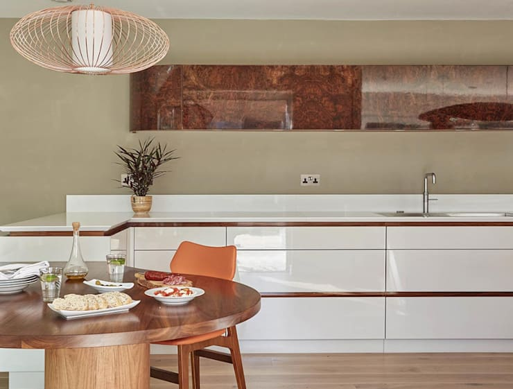 by Stonehouse Handmade Bespoke Kitchens
