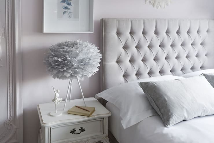 Bedroom by Sweetpea and Willow® London Ltd