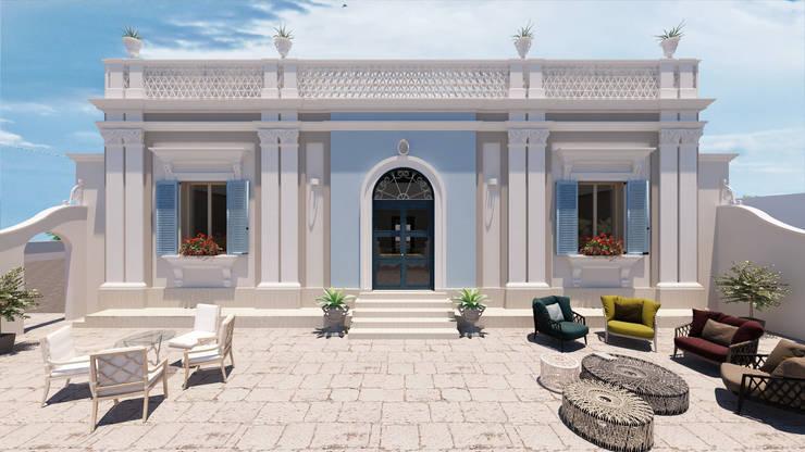 Nhà by De Vivo Home Design