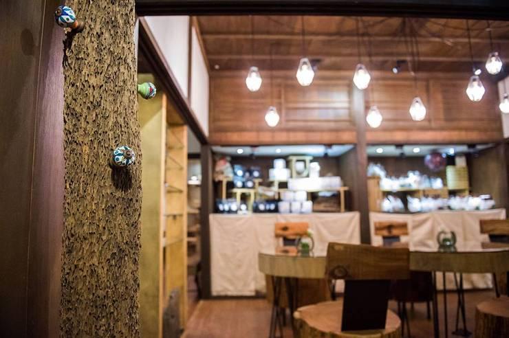 檜意森活村T31:  餐廳 by Zendo 深度空間設計