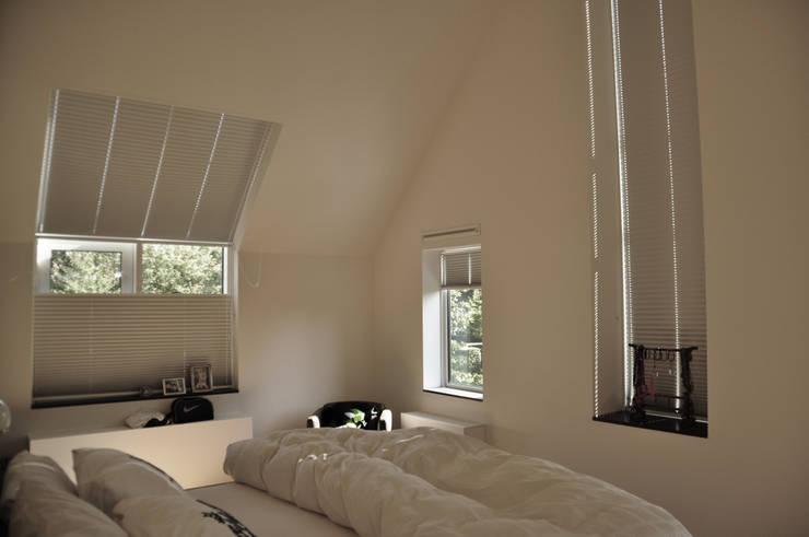 Tips om een warme slaapkamer af te koelen