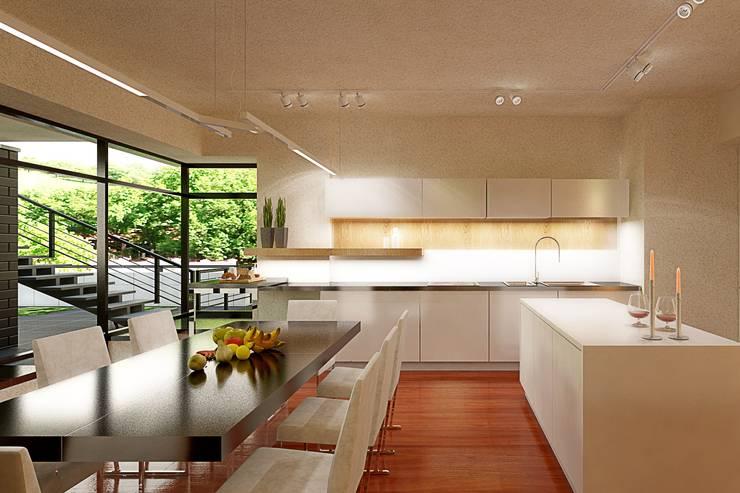 SUN-house:  в . Автор – SNOU project