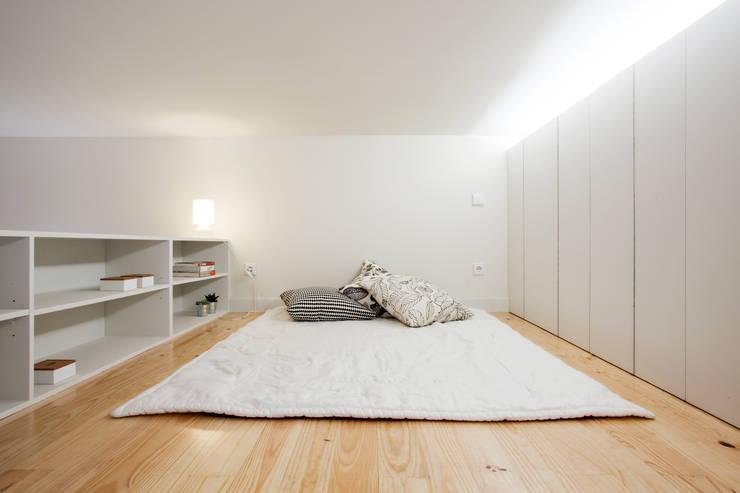 臥室 by A2OFFICE
