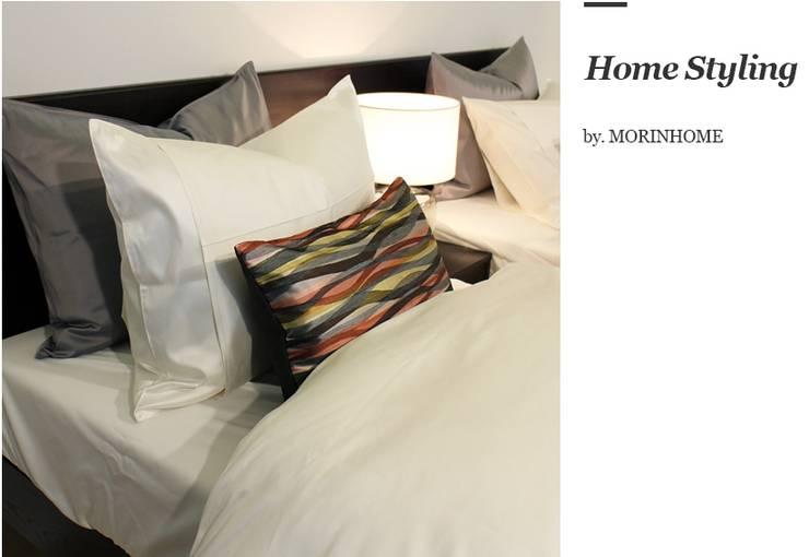 케니스토리: 모린홈의  침실