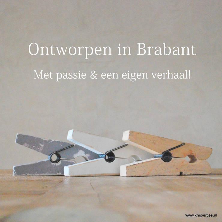Knijpertjes.nl Origineel & Sfeervol:   door Knijpertjes.nl, Landelijk Hout Hout