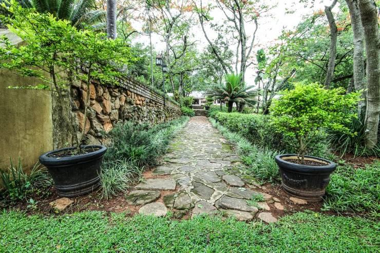 Garden by Principia Design