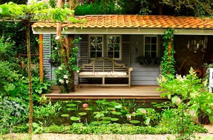 prieel:  Huizen door Studio Kuin BNI