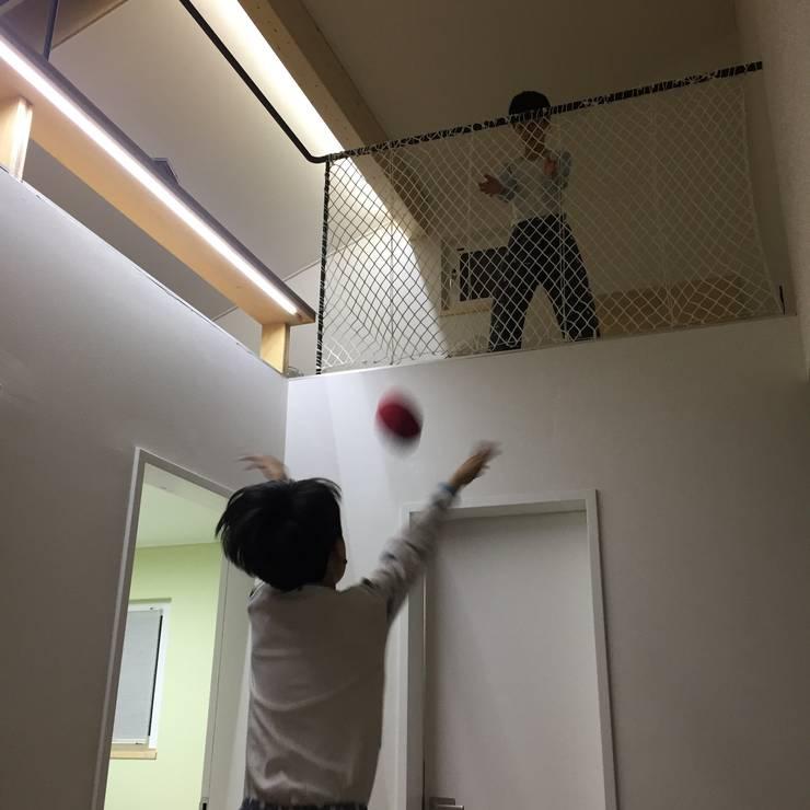 Modern Çocuk Odası HAUS.O Modern