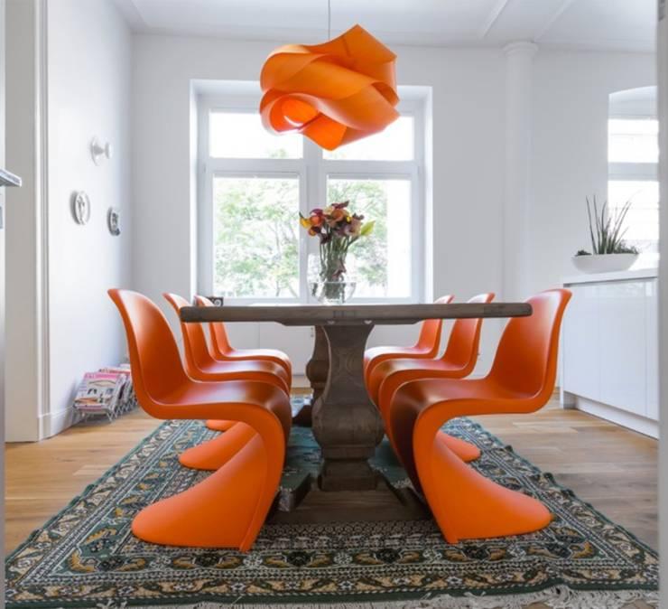 modern Dining room by NEDGIS