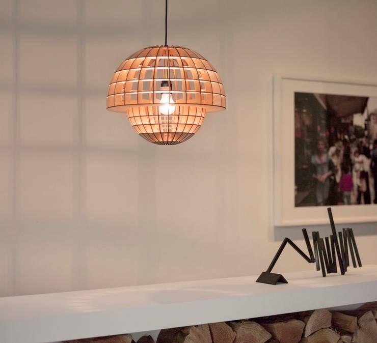 Living room by NEDGIS