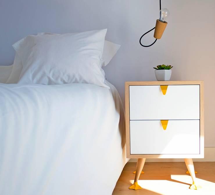 Bedroom by NEDGIS