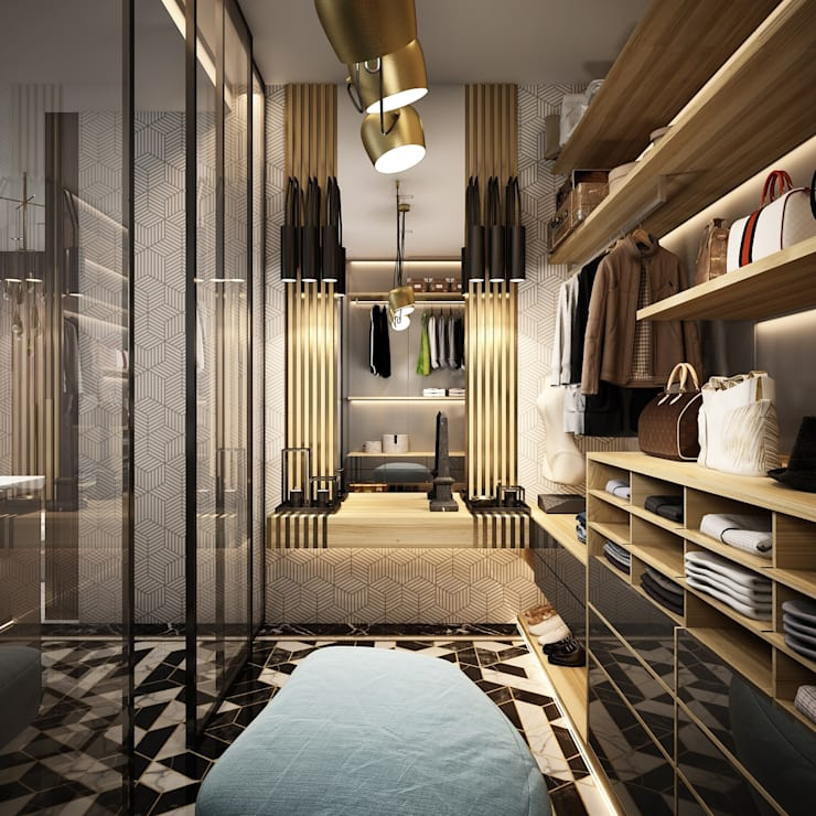 THE RITZ CARLTON RESIDENCE:   by TOFF (Thailand) Company Limited