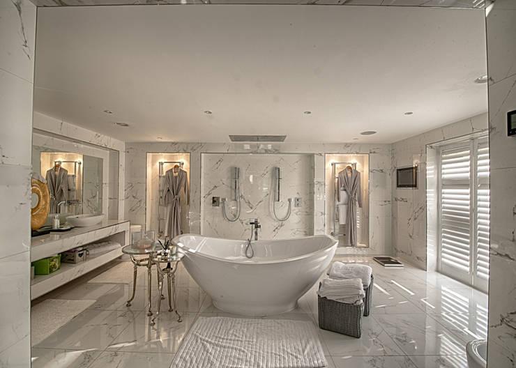 حمام تنفيذ Smarta