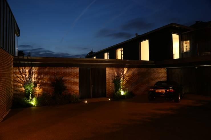 Rumah oleh Smarta, Modern
