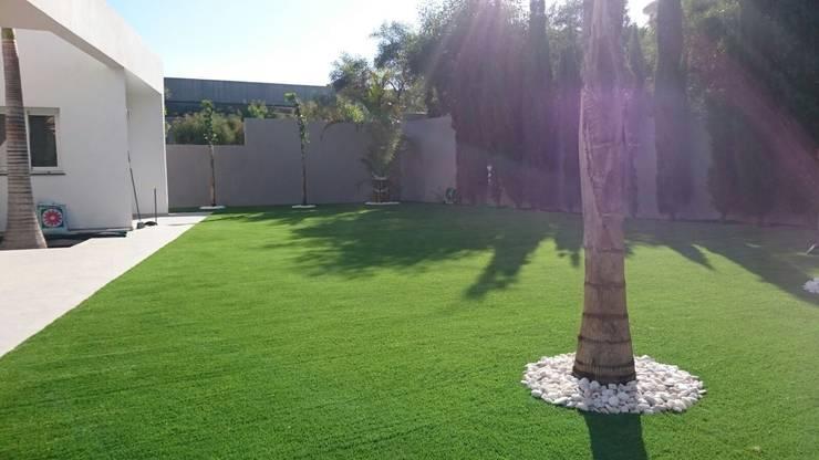 Jardines de estilo  por Picconia
