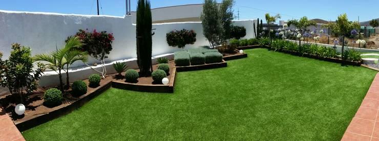 Garden by Picconia