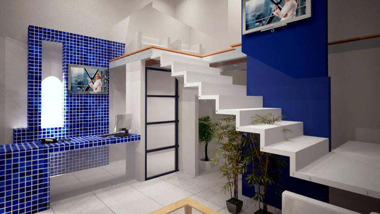 Oficinas de estilo  por CouturierStudio