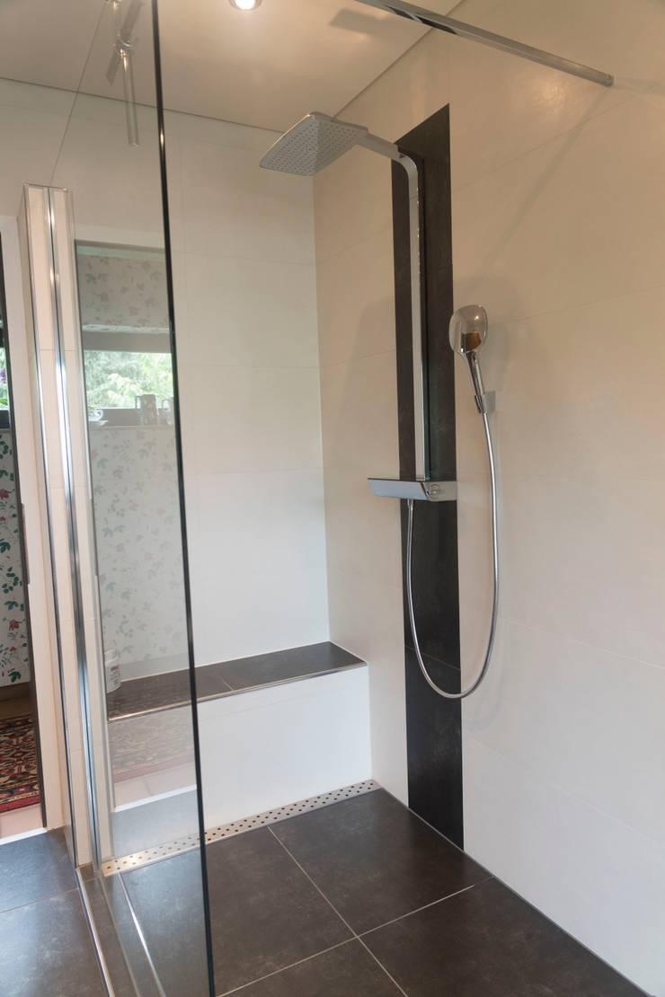 Bathroom by BOOR Bäder, Fliesen, Sanitär,
