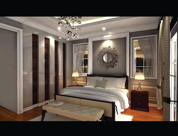 ผลงานออกแบบห้องนอน ออกแบบโมเดลกราฟฟิค พร้อมก่อสร้าง และเฟอร์นิเจอร์ครอบชุม ติดต่อ www.csninterior.com:  งานศิลปะแต่งบ้าน by บริษัท ซี.เอส.เอ็น.อินเตอร์เนชั่นแนล จำกัด