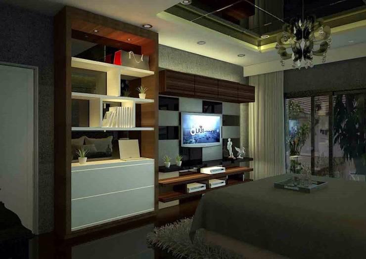 ผลงานออกแบบห้องนอน ออกแบบโมเดลกราฟฟิค พร้อมก่อสร้าง และเฟอร์นิเจอร์ครอบชุม ติดต่อ www.csninterior.com:  ตกแต่งภายใน by บริษัท ซี.เอส.เอ็น.อินเตอร์เนชั่นแนล จำกัด