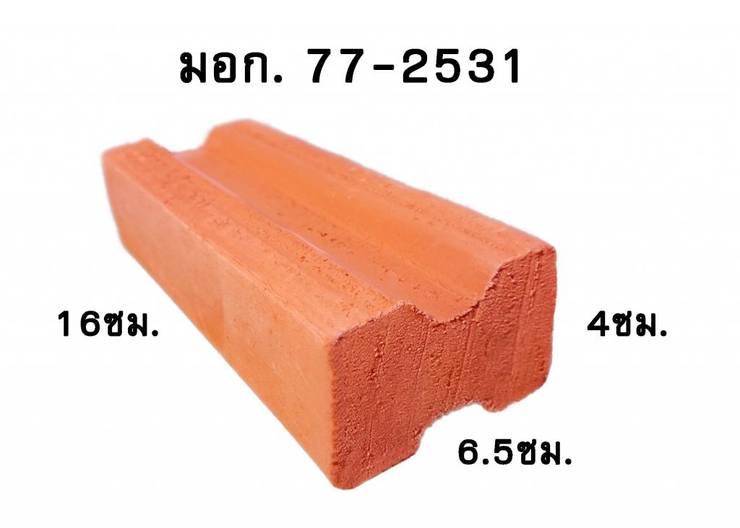 อิฐโชว์:   by MB brick