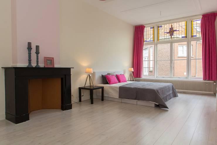 Slaapkamer Met Pastelkleuren : Voeg zachtheid toe aan je interieur met pastelkleuren homify