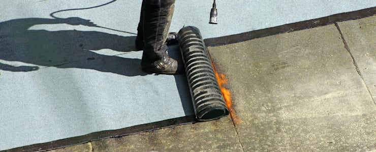 Durable Waterproofing Solutions:   by Waterproofing Cape Town