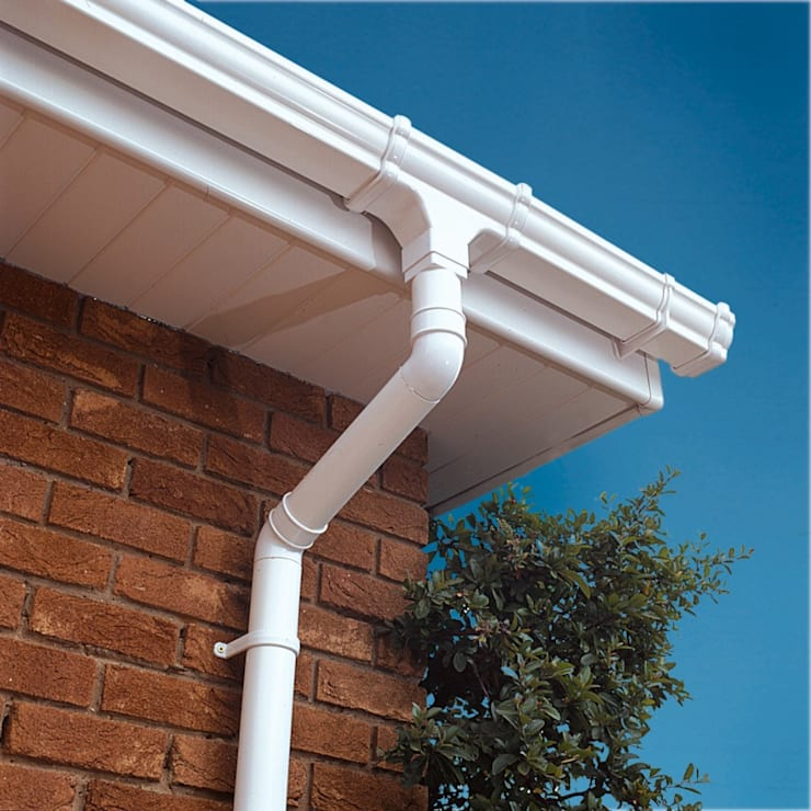 Guttering and Fascia Installation:   by Waterproofing Cape Town