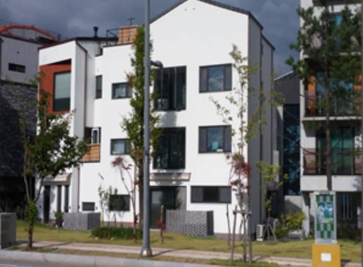 봉명동 1043-6 다가구 : (주)태림종합건설의  주택