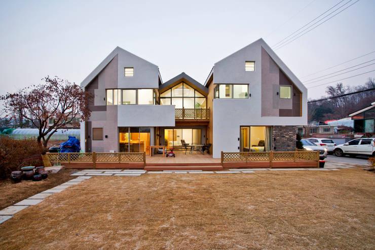 房子 by Design Guild