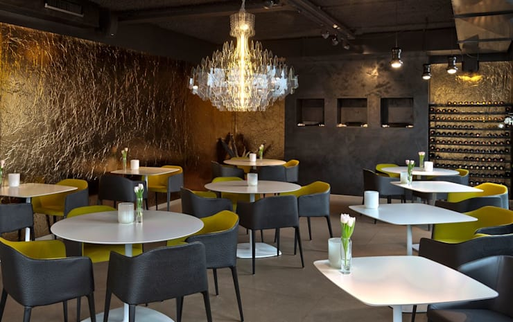 Hoe kies je de juiste hanglamp bij je eettafel? | homify