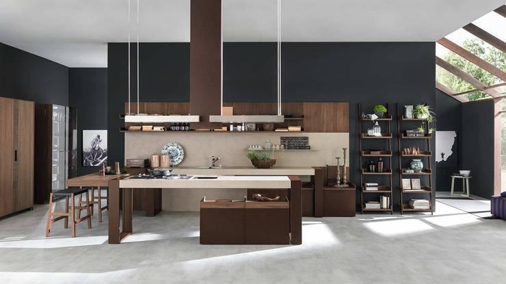مطبخ تنفيذ Euro Deco