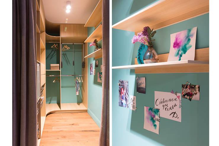 Phòng thay đồ by Artcrafts