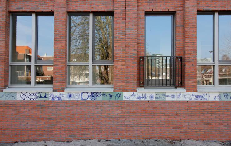 Uilebomen den Haag:  Musea door José den Hartog