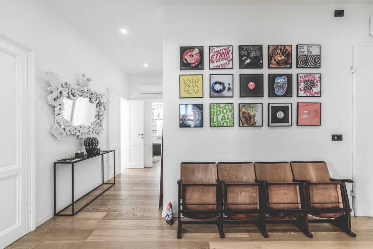 Living room by MODO Architettura, Modern