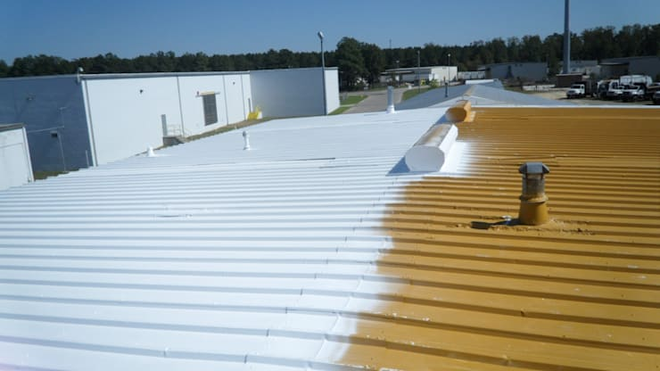 Roof Waterproofing:   by Waterproofing in Pretoria