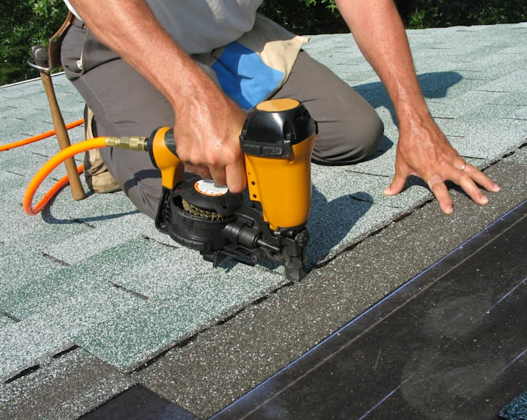 Roofing maintenance:   by Waterproofing in Pretoria