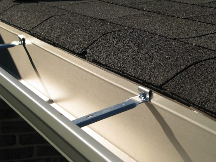 Gutter Installation:   by Waterproofing in Pretoria