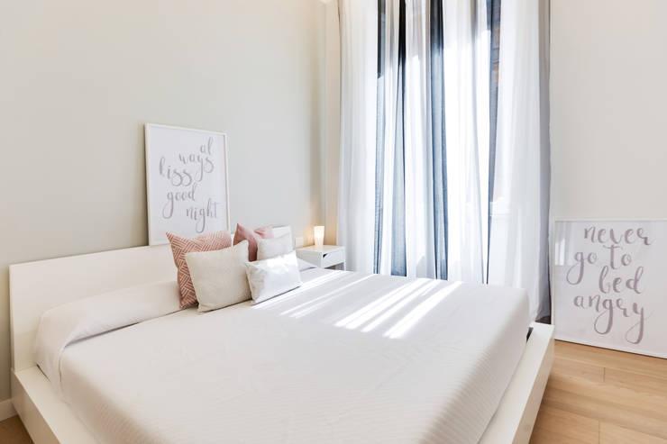 Camera Da Letto Padronale Significato : Come arredare una camera da letto perfetta in mosse