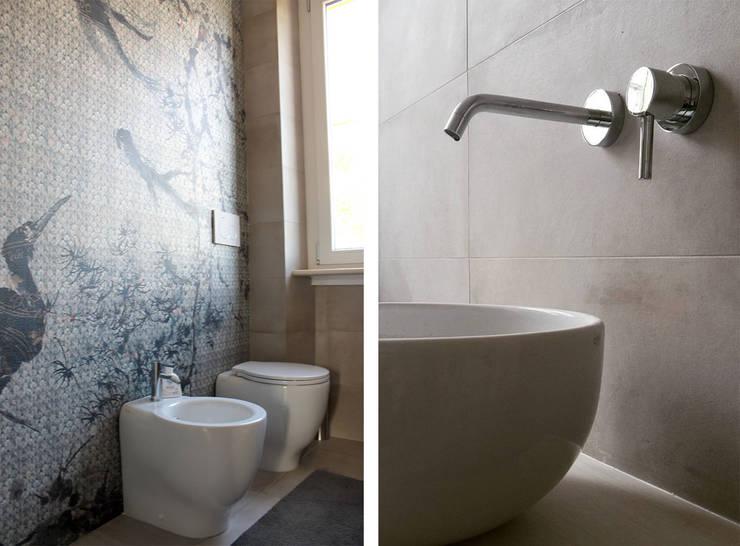 Come Sostituire Il Rubinetto Del Lavandino Del Bagno : Come sostituire il rubinetto della doccia