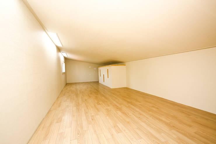 홍제동 협소주택 – H2135: 마음담은 건축의  아이방,