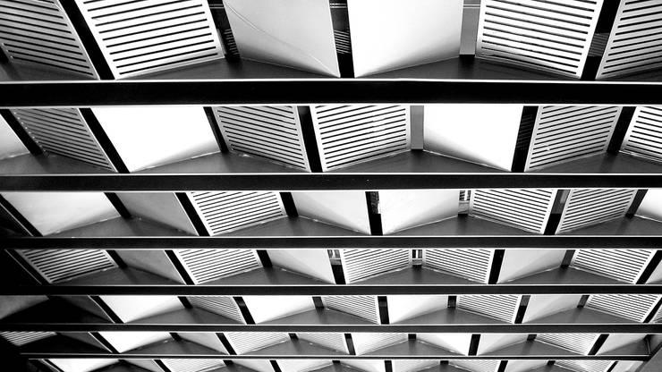 Interior of Rajesh Patel:  Windows by Architects at Work