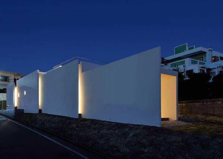 ケイシャチノイエ: 久友設計株式会社が手掛けた家です。