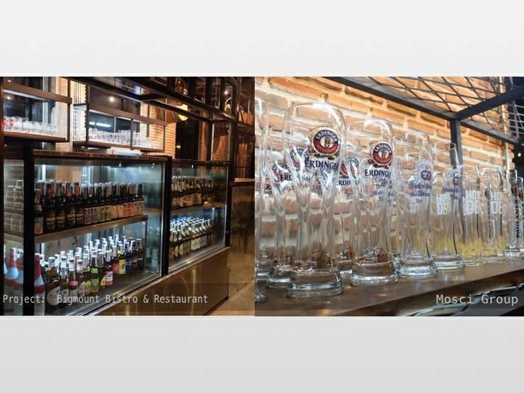 Bigmount Bistro&Restaurant:   by บ. มอสซี จำกัด