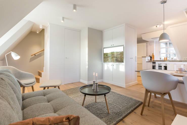 Khách sạn theo Home Staging Sylt GmbH, Hiện đại