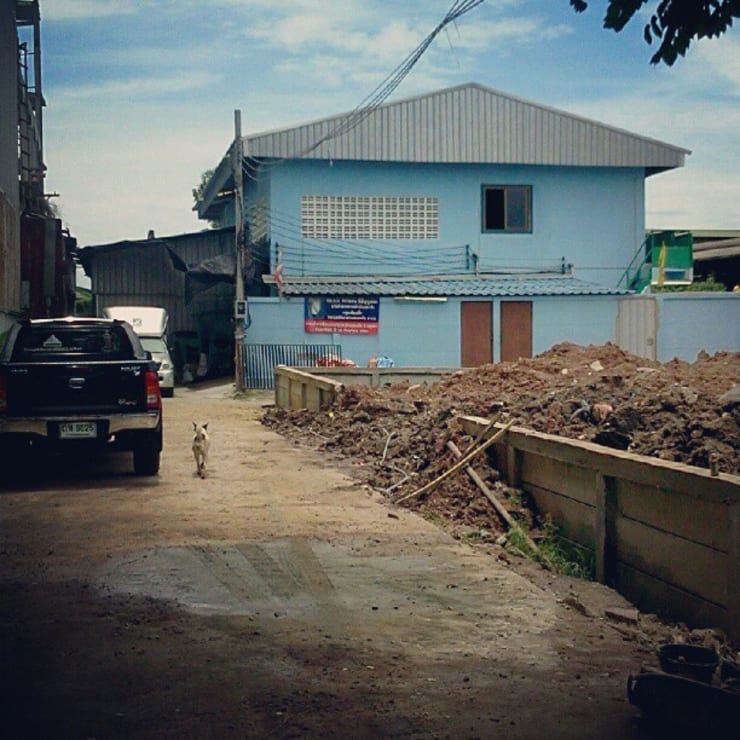 ก่อสร้างโรงงานผลิตพลาสติก:   by KDC TEAM : โทร.096-0289288 ; By คุณหนุ่ม